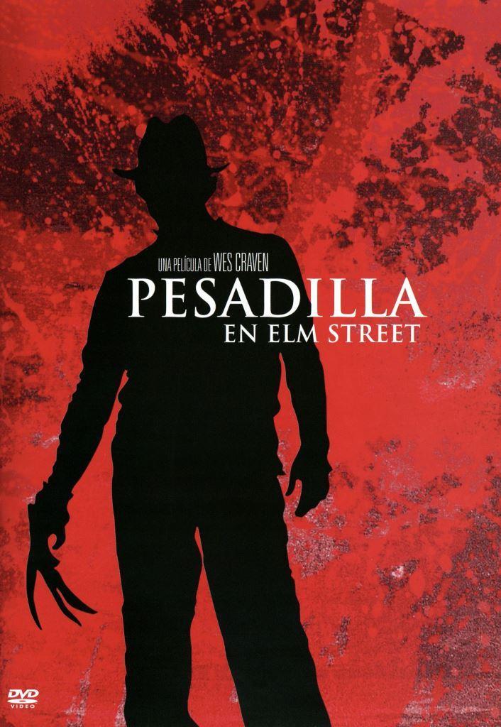 Pesadilla en la calle del infierno (1984) HD 1080p Latino