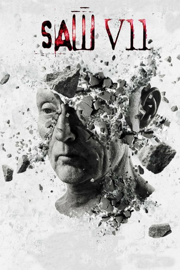 Saw VII (2010) HD 1080p Latino
