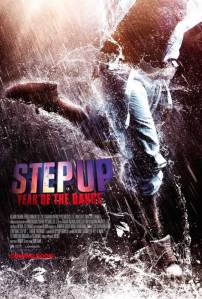Step Up China (2019) HD 1080p Latino
