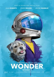 Wonder (2017) HD 1080p Latino
