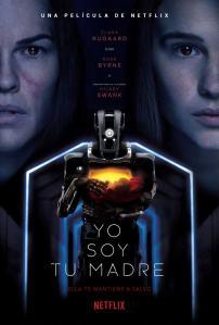 Yo soy tu madre (2019) HD 1080p Latino