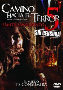Camino hacia el terror 5 (2012) HD 1080p Latino