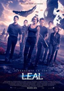 Divergente 3: Leal (2016) HD 1080p Latino