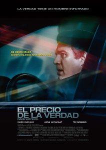 El precio de la verdad Dark Waters (2019) HD 1080p Latino