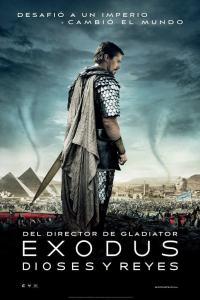 Exodus: Dioses y reyes (2014) HD 1080p Latino