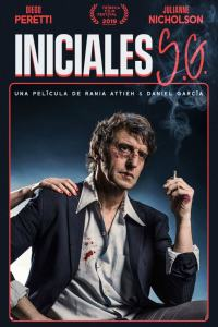 Iniciales S.G. (2019) HD 1080p Latino