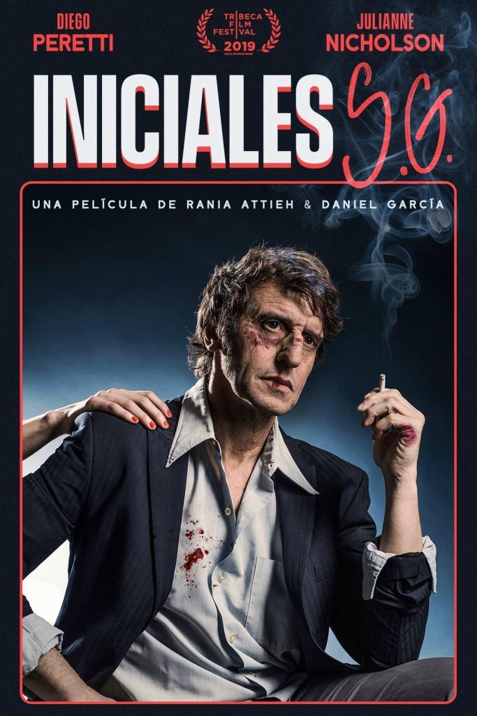 Iniciales S.G. (2019) HD 1080p Latino
