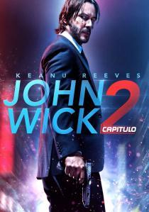 John Wick II: Pacto de sangre (2017) HD 1080p Latino