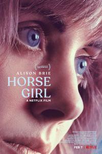 La chica que amaba a los caballos (2020) HD 1080p Latino