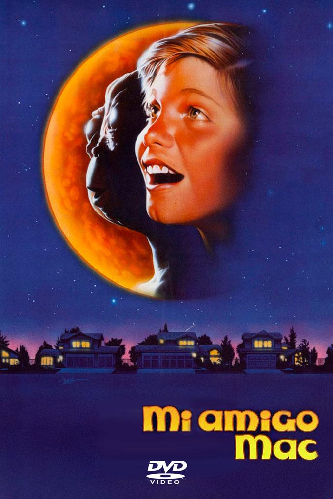 Mi amigo Mac (1988) HD 1080p Latino