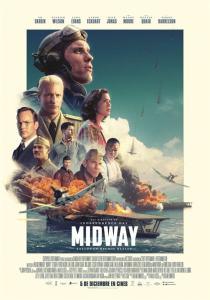 Midway: Batalla en el Pacifico (2019) HD 1080p Latino