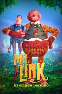 Mr. Link: El origen perdido (2019) HD 1080p Latino