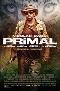 Primal (2019) HD 1080p Latino