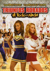 Triunfos robados 3: Todo o nada (2006) DVD-Rip Latino