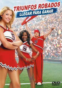Triunfos robados 4: llegar para ganar (2007) DVD-Rip Latino