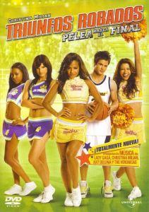 Triunfos robados 5: Pelea hasta el final (2009) DVD-Rip Latino