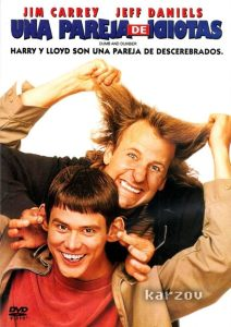 Una pareja de idiotas (1994) HD 1080p Latino