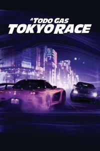 A todo gas 3: Tokyo Race (2006) HD 1080p Latino