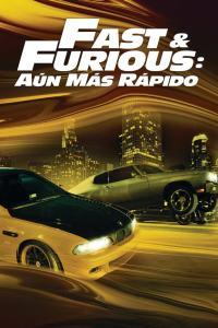 A todo gas 4: Aún más rápido (2009) HD 1080p Latino