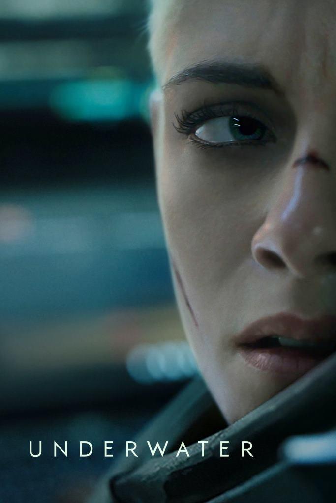 Amenaza en lo Profundo (2020) HD 1080p Subtitulado