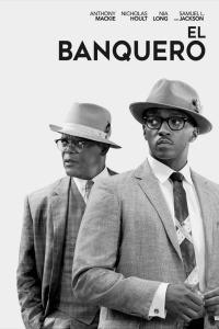El banquero (2020) HD 1080p Latino