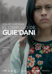 El ombligo de Guie Dani (2018) HD 1080p Latino