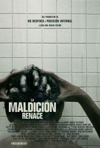 La maldición renace (2020) HD 1080p Latino