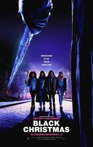 Negra navidad (2019) HD 1080p Latino