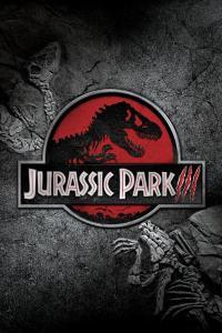 Parque Jurásico 3 (2001) HD 1080p Latino