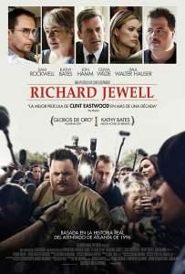 Richard Jewell (2019) HD 1080p Latino