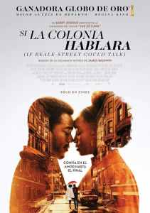 Si la colonia hablara (2018) HD 1080p Latino