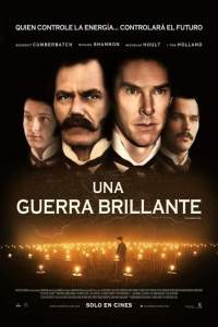 Una guerra brillante (2017) HD 1080p Latino