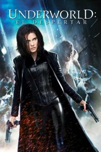 Underworld: El despertar (2012) HD 1080p Latino