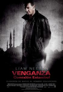 Venganza 2: Conexión Estambul (2012) HD 1080p Latino