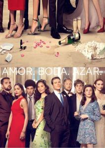 Amor. Boda. Azar (2020) HD 1080p Latino