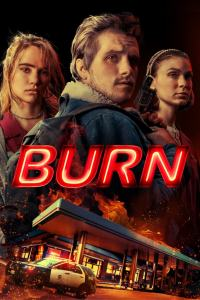 Burn (2019) HD 1080p Latino