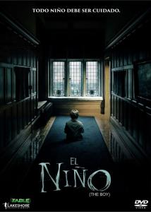 El niño (2016) HD 1080p Latino