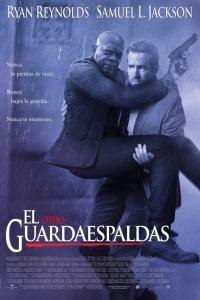 El otro guardaespaldas (2017) HD 1080p Latino