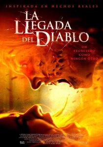 La Llegada del Diablo (2018) HD 1080p Latino
