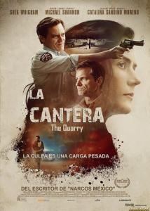 La cantera (2020) HD 1080p Latino