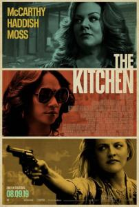 Las reinas del crimen (2019) HD 1080p Latino