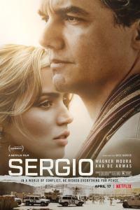 Sergio (2020) HD 1080p Latino