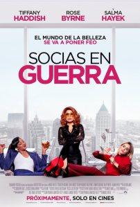 Socias en Guerra (2020) HD 1080p Latino