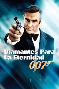 Agente 007: Diamantes para la eternidad (1971) HD 1080p Latino