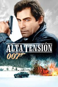 Agente 007: Su nombre es peligro (1987) HD 1080p Latino