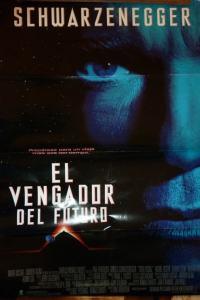 El vengador del futuro (1990) HD 1080p Latino