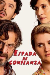 Espada de confianza (2019) HD 1080p Latino