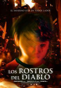 Los rostros del diablo (2019) HD 1080p Latino