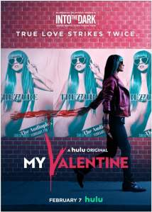 Mi san valentín (2020) HD 1080p Latino