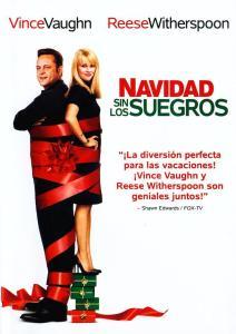 Navidad sin los suegros (2008) HD 1080p Latino
